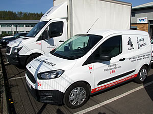 copley-couriers-van